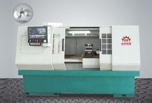 全自动旋压机,弘祥机械数控旋压机供货商