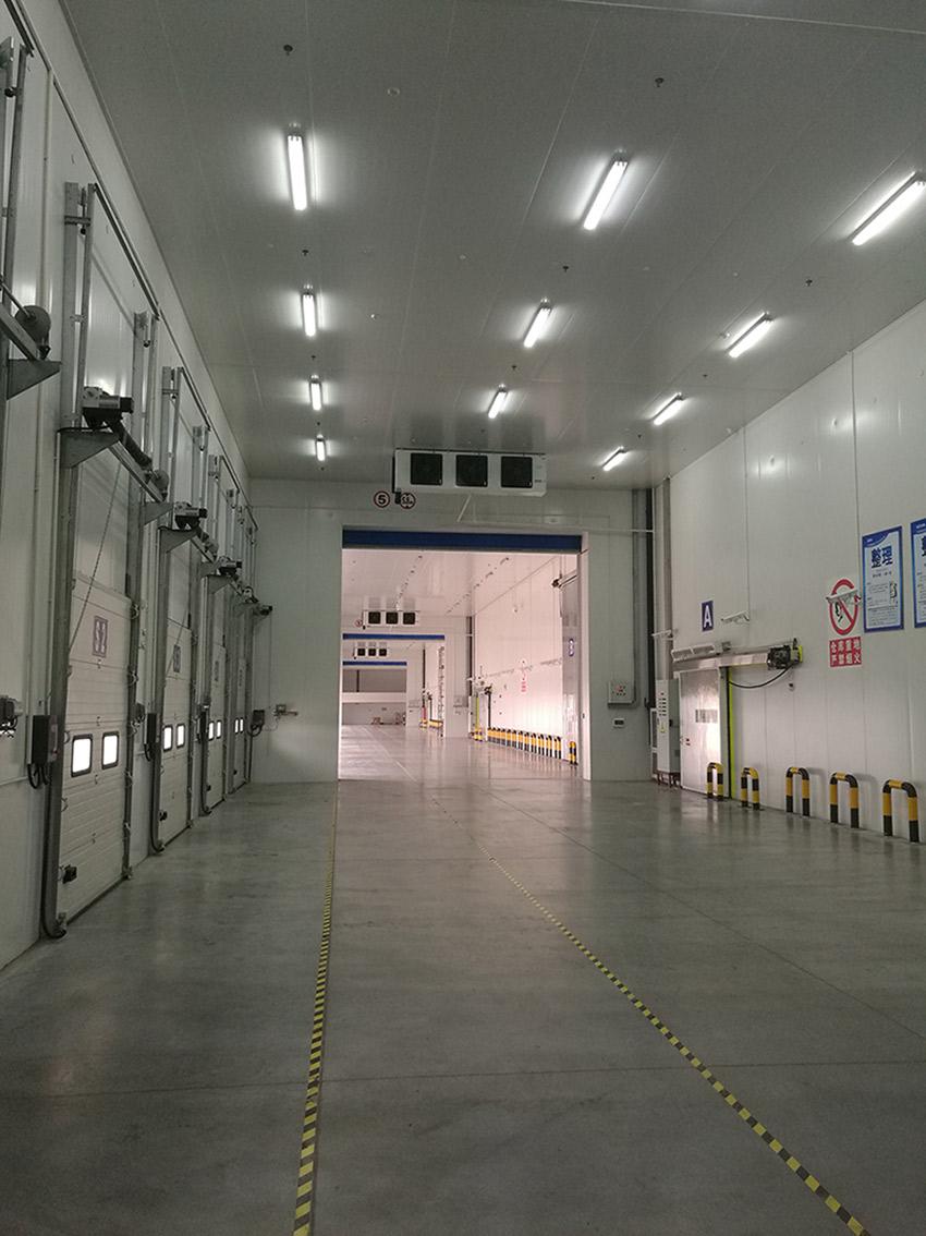 青岛冷库安装青岛有提供 -成都冷库安装工程