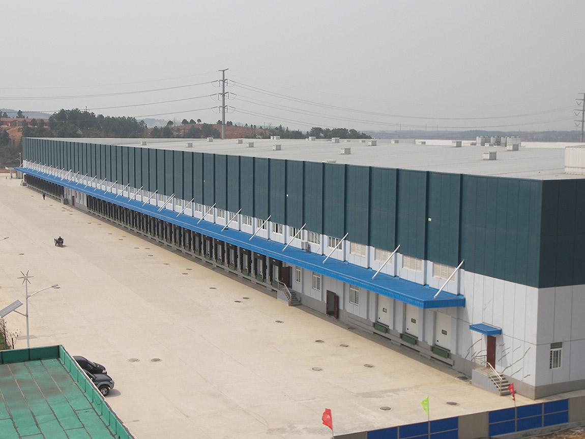 专业的冷库太康制冷工程供应,青岛冷库价格