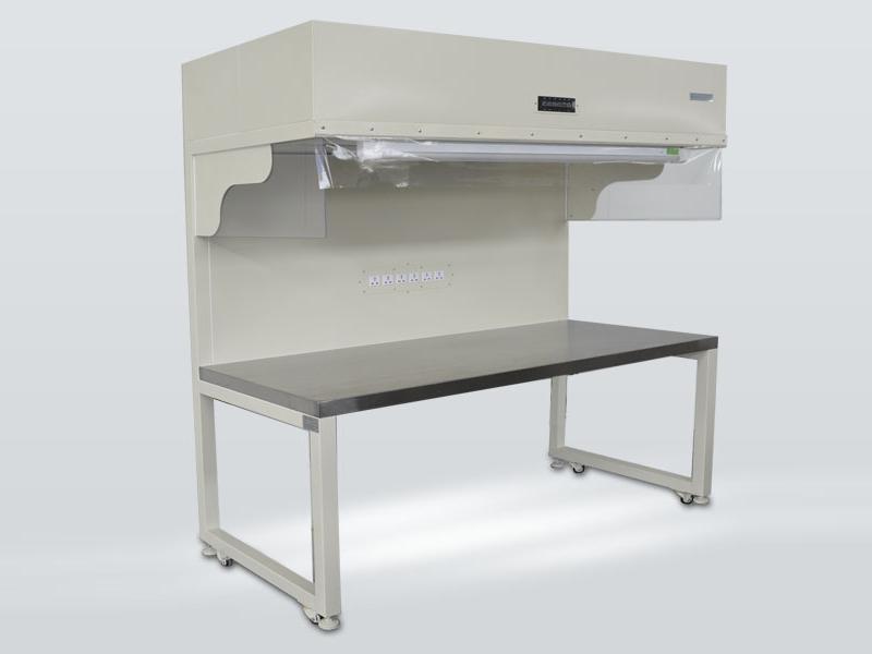 垂直流潔凈工作臺供應商-科來圣環保垂直流潔凈工作臺作用怎么樣