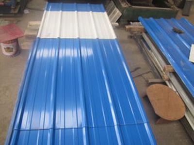 臨夏780型彩鋼板|平涼地區實惠的900型彩鋼板