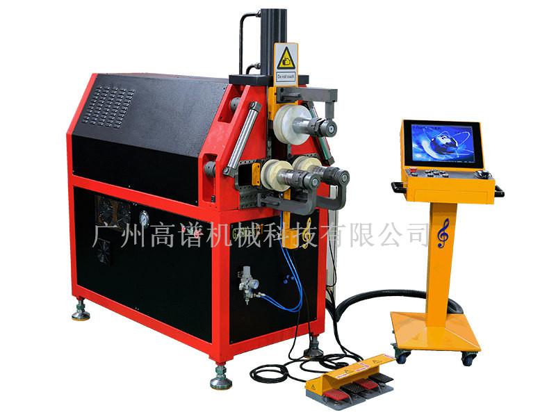 第17届沈阳装备制造业博览会就要开始了,你需要高端滚弯机吗
