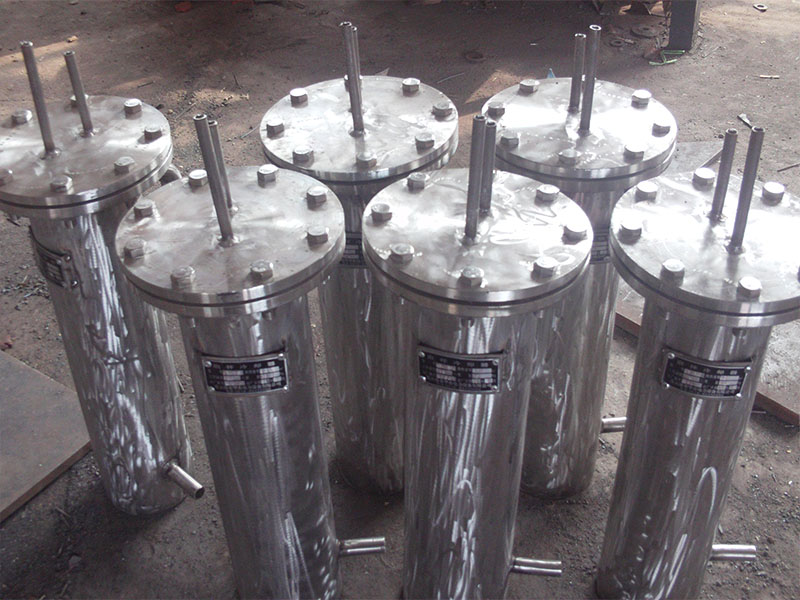 取样冷却器厂家-具有口碑的取样冷却器生产厂家当属华东电力设备