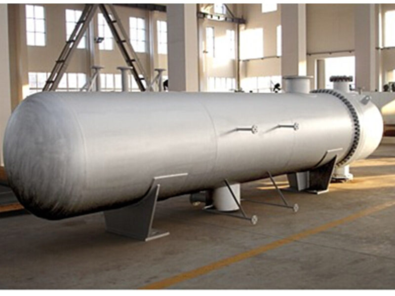 換熱器公司-有實力的管式換熱器生產廠家就是華東電力設備