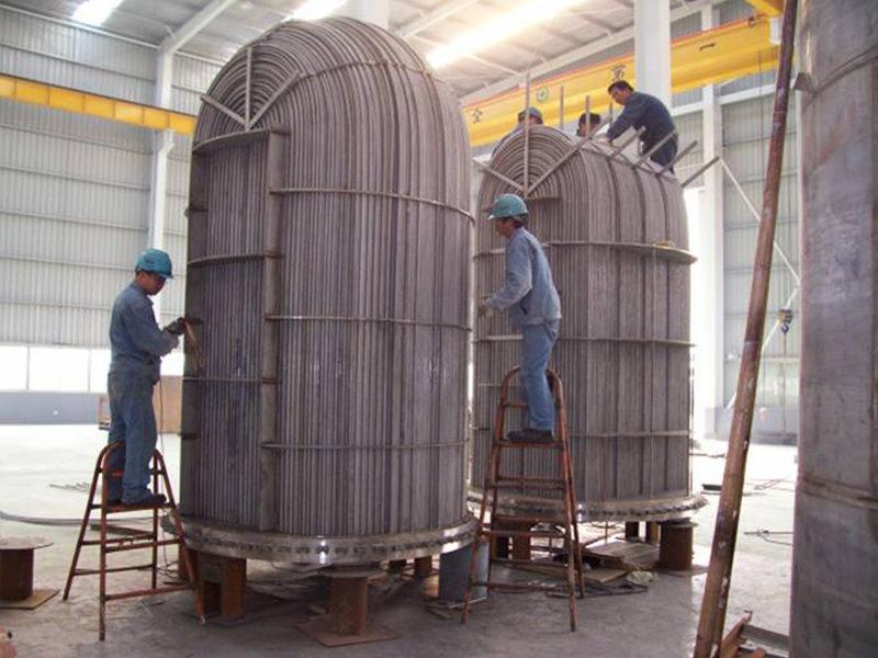 管式換熱器定制-江蘇管式換熱器生產廠家推薦