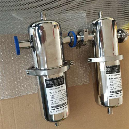 不锈钢过滤器代理-盐城哪里有供应质量好的不锈钢除菌过滤器