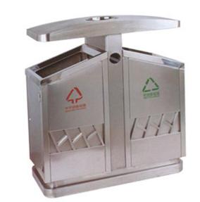 不锈钢垃圾箱生产厂家价位 不锈钢垃圾箱生产厂家怎么样