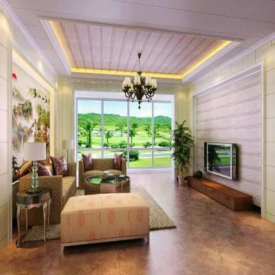 新式的雅然整装艺术线条供应 腾冲护墙板