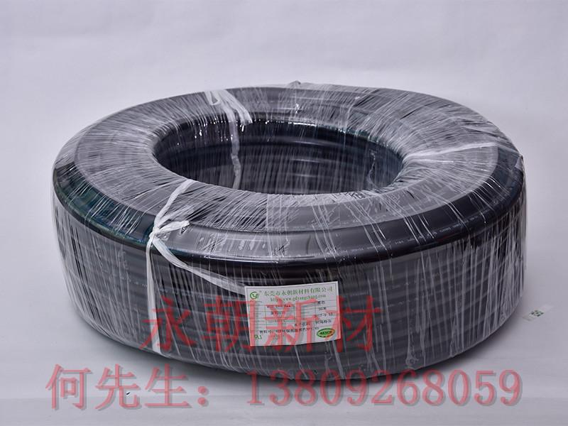 永朝新材供应全省具有口碑的PVC套管 东莞PVC套管.波纹管厂家