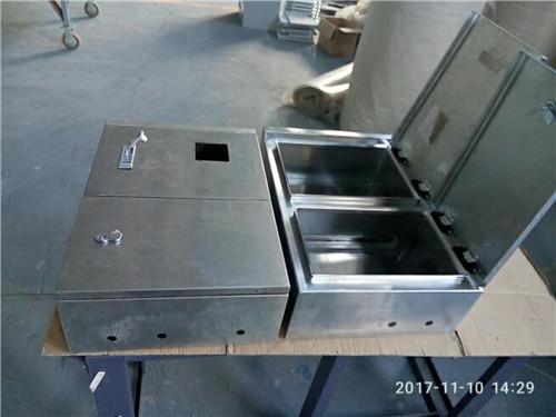 提供质量好的钣金加工配电箱输配电,淄博钣金加工厂网络机柜厂家