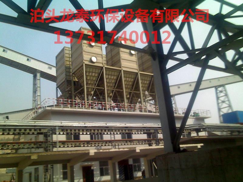 沧州哪里有卖得好的焦化厂除尘器_地面站除尘器