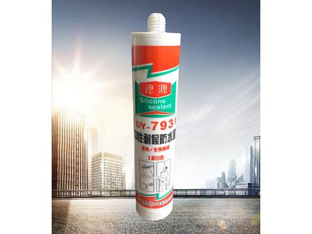 为您推荐德源高分子品质好的外墙防水胶-丙烯酸密封胶哪里找