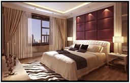 云南品質好的雅然整裝藝術線條-室內裝修中常用的軟包布料的分類