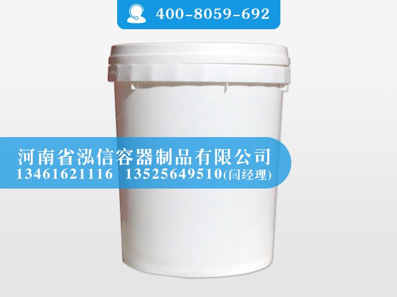 好用的涂料桶哪里有供应-标致的涂料桶