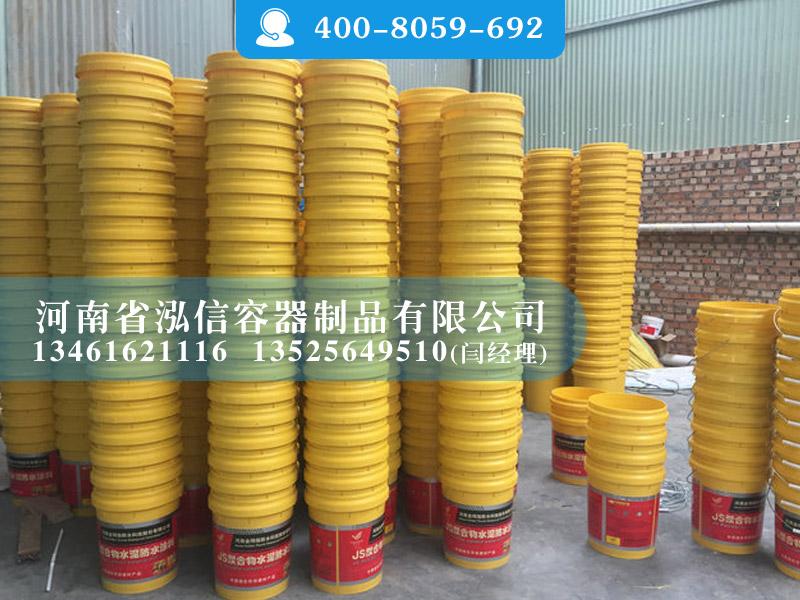 濮陽有品質的涂料桶提供商_涂料桶批發商