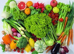 如何选择好的丽水蔬菜配送服务商——乡野蔬菜配送