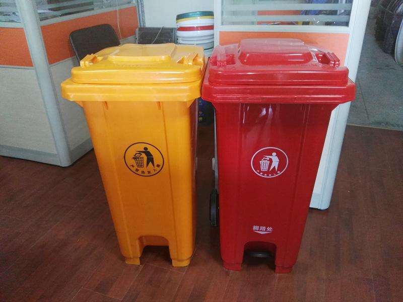 漳州食品桶|晶丰质量好的垃圾桶