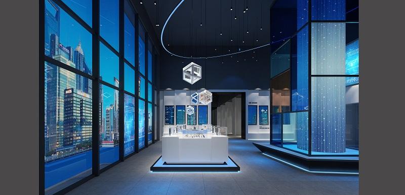 【推荐】具有口碑的展厅设计公司 展厅设计咨询