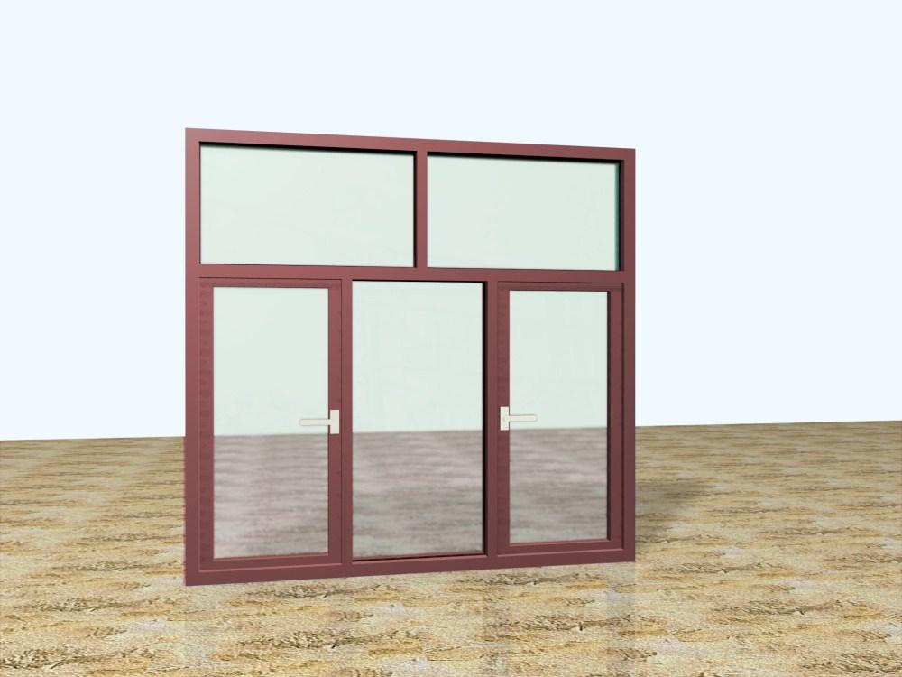 声誉好的钢窗供应商当属启鸣门窗,钢窗厂家推荐