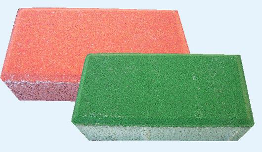 透水树脂要上哪买比较好——砂基透水砖价格