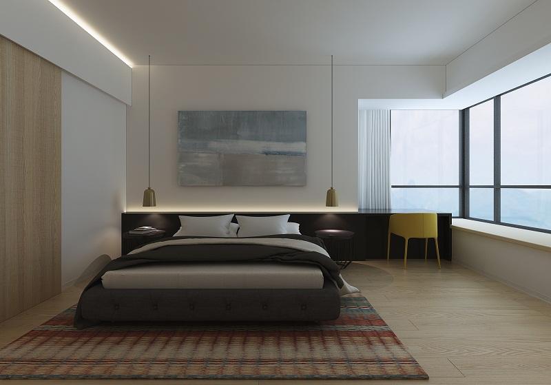 酒店设计公司,资深酒店设计公司推荐