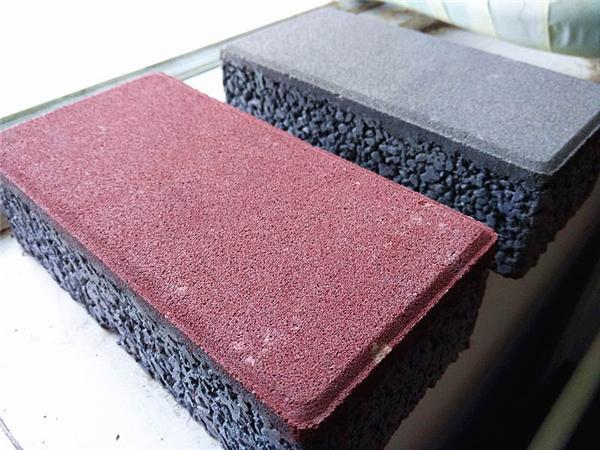 厦门销量好的透水树脂-砂基透水砖