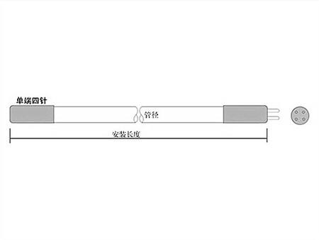 辽阳贺利氏紫外线灯GPH135T5L/4-质量好的贺利氏紫外线灯GPH135T5L/4品牌推荐