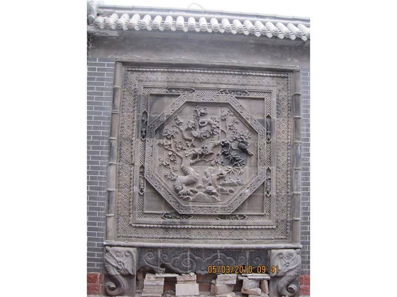河北砖雕古建筑青砖哪家好-山西优惠的砖雕批销