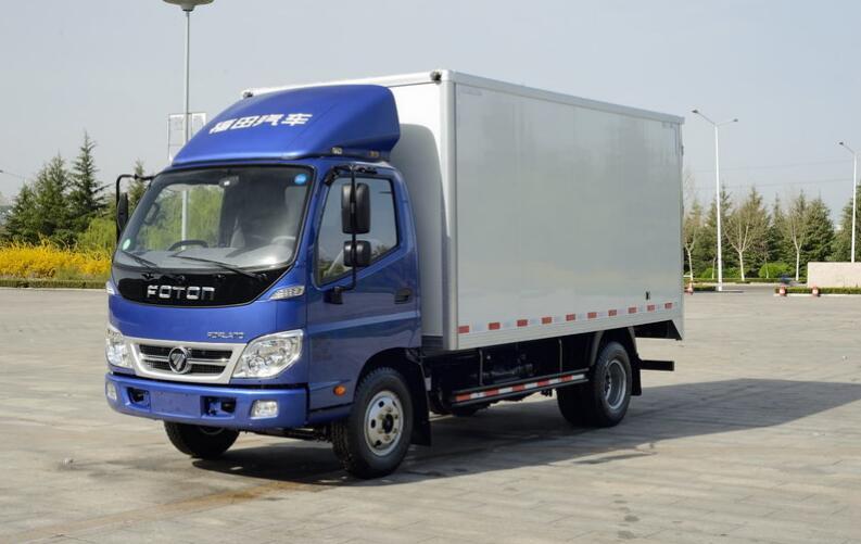 福田哪里買-銷量好的貨車在哪能買到