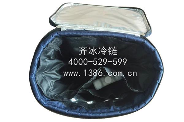 齐冰冷链优良的便携式冷藏包代理商11L,冷藏包