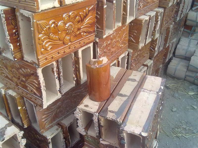 河北琉璃瓦山西古建砖瓦厂-供应山西实惠的琉璃瓦