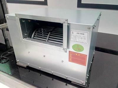油水分離器廠家-供應山東靜音風柜