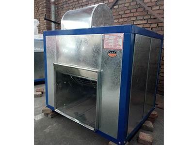 UV光解废气净化器厂家-哪里可以买到静音风柜