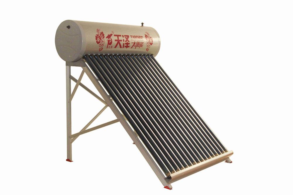 臨沂陽臺壁掛式太陽能熱水器哪家好|山東專業的太陽能