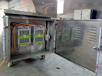 实惠的烧烤车|菏泽知名的烧烤车供应商