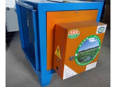 風柜價格-靠譜的普通油煙凈化器推薦