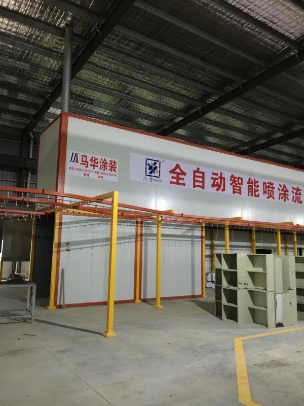 浙江涂装设备厂家-漳州价位合理的涂装设备哪里买