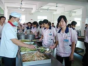 宁波食堂承包价格 江东食堂承包