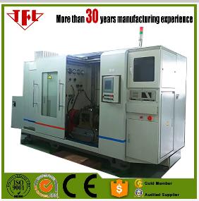 价位合理的大功率油泵试验台_大量供应新品大功率油泵试验台