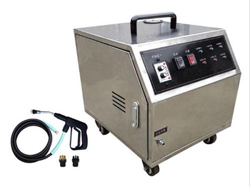 知名的蒸汽清洗机供应商_洁洁士环保-优质蒸汽洗车机