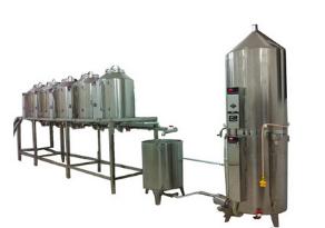 臨沂價位合理的釀醋設備哪里買,山西釀醋設備