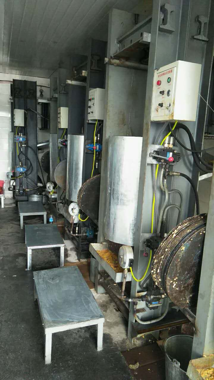 沈阳榨油机厂家-辽宁好用的液压榨油机供应