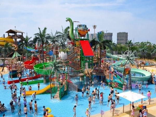 选购水上乐园设备就找广州星江源游乐设备_水上乐园设备品牌