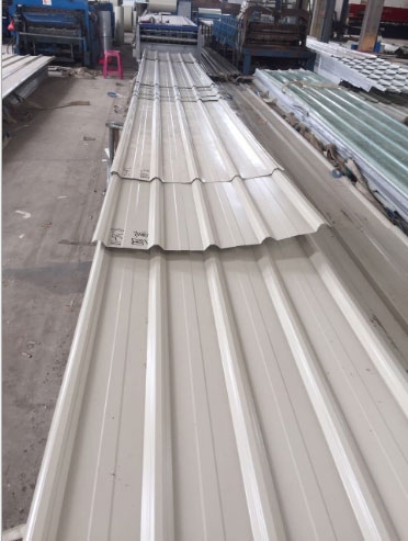 【厂家直销】漳州品质好的彩钢板,厦门彩钢板