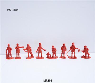 消防员模型什么牌子好_广州品牌好的仿真人物