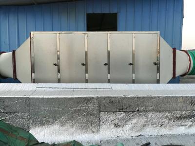 厂家供应废气处理设备生产厂家,专业的废气处理设备生产厂家