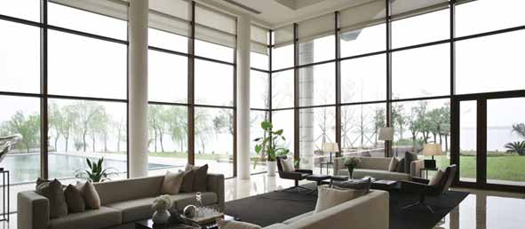 青岛口碑好的电动窗帘供应-青岛蜂巢帘多少钱