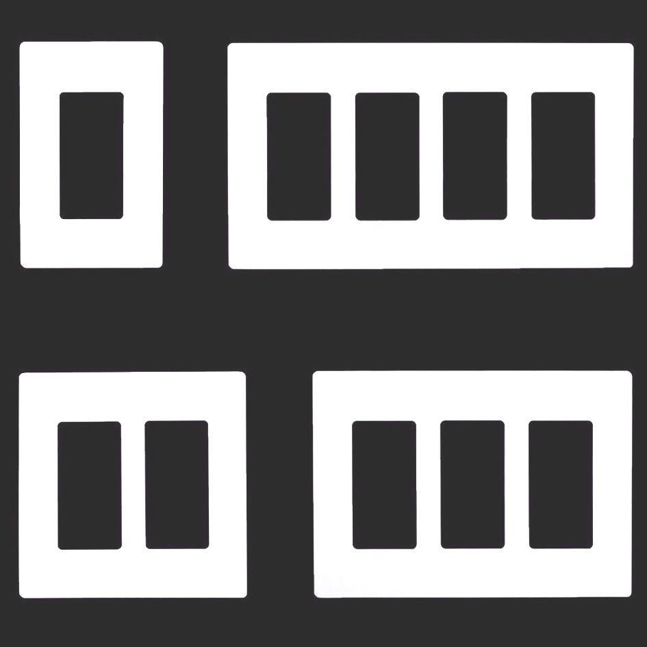 哪里能買到口碑好的美標CUL白色無螺絲面板-徐匯區美標CUL白色無螺絲面板
