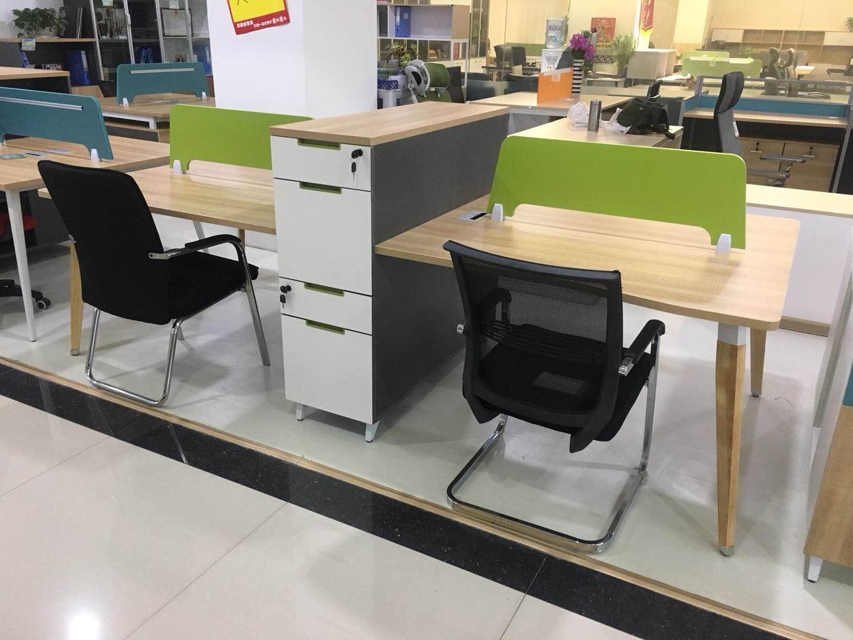 西宁办公桌椅定制|买兰州办公家具就来华仕办公