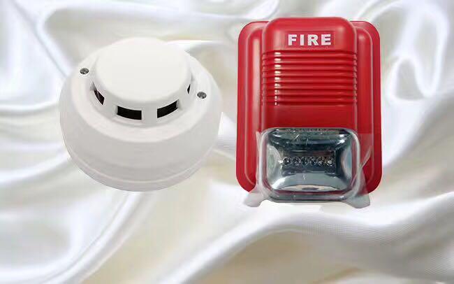沈阳旺安消防设备供应专业的独立式烟感报警器_通化独立式烟感报警器